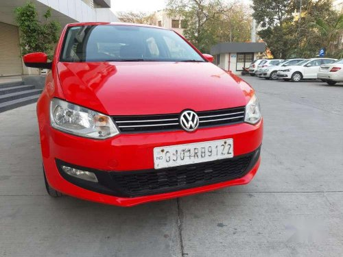 Volkswagen Polo 2013 MT for sale in Ahmedabad