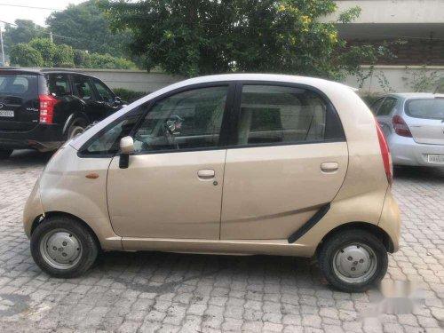 Used 2010 Tata Nano MT for sale in Jalandhar