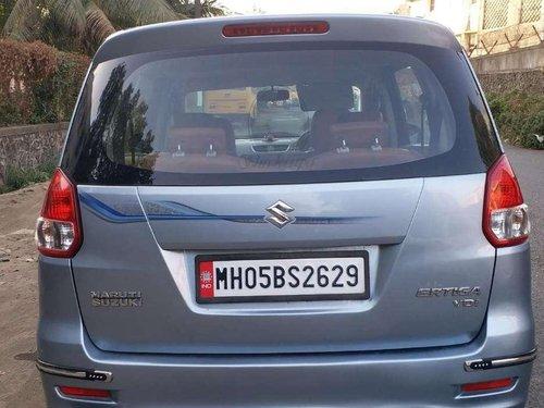 Maruti Suzuki Ertiga VDi, 2013, Diesel MT for sale in Mumbai