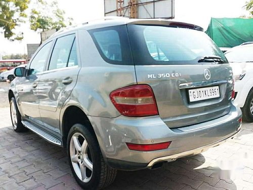 Mercedes Benz M Class 2010 AT for sale in Ahmedabad-9