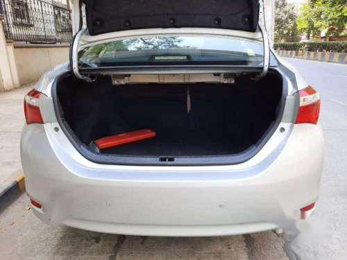 Used Toyota Corolla Altis 1.8 GL 2015 MT for sale in Mumbai