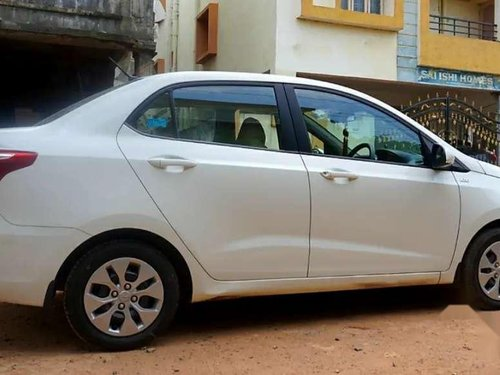 2017 Hyundai Xcent MT for sale in Rajahmundry