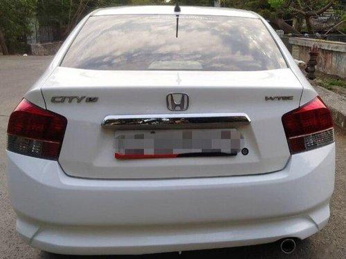 Used 2010 Honda City 1.5 V MT for sale in Mumbai