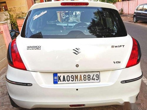 Maruti Suzuki Swift VDi, 2013, Diesel MT in Mysore