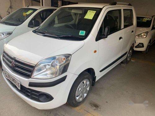 Used 2010 Maruti Suzuki Wagon R LXI MT for sale in Surat