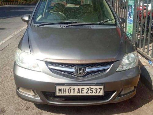 2007 Honda City ZX EXi MT for sale in Mumbai