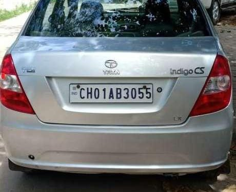 Tata Indigo CS 2010 MT for sale in Chandigarh