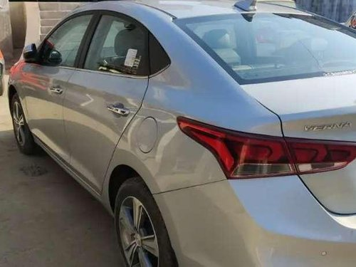 Used 2018 Hyundai Verna MT for sale in Muzaffarpur