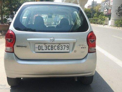 Maruti Suzuki Alto K10 VXI 2013 MT for sale in New Delhi