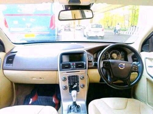 Used 2013 Volvo XC60 D4 KINETIC AT for sale in New Delhi