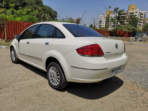 Fiat Linea Emotion Pack 2010 MT for sale in Pune