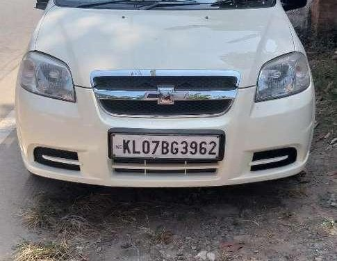 Used Chevrolet Aveo 1.4 2007 MT for sale in Thiruvananthapuram