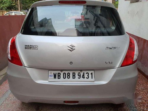 Used Maruti Suzuki Swift VXI 2016 MT for sale in Kolkata