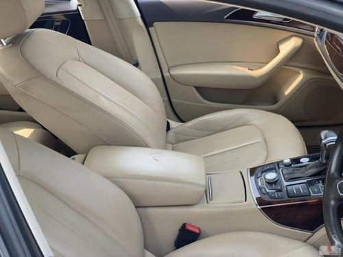 2013 Audi A6 2.0 TDI Premium Plus AT for sale in New Delhi