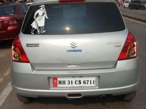 Used 2009 Maruti Suzuki Swift VDI MT for sale in Nagpur