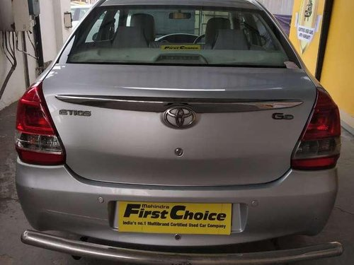 Used 2014 Toyota Etios GD MT for sale in Panchkula