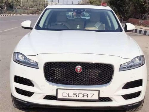 2018 Jaguar F Type AT for sale in Faridabad