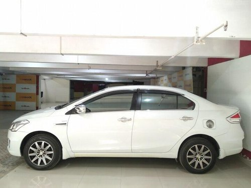 Maruti Ciaz VXi Option 2017 MT for sale in Pune