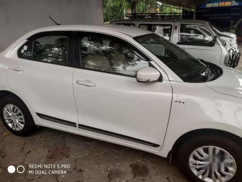 Used Maruti Suzuki Dzire 2019 AT for sale in Adoor