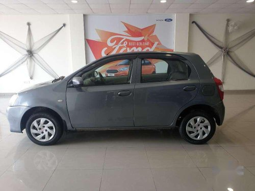Used 2016 Toyota Etios Liva GD MT for sale in Faridabad