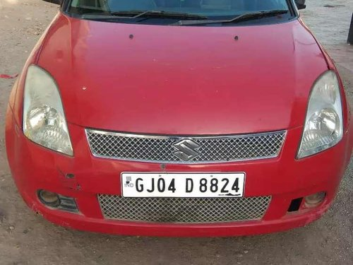Used 2006 Maruti Suzuki Swift MT for sale in Amreli-7