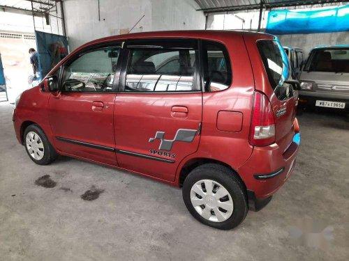 2012 Maruti Suzuki Zen MT for sale in Siliguri