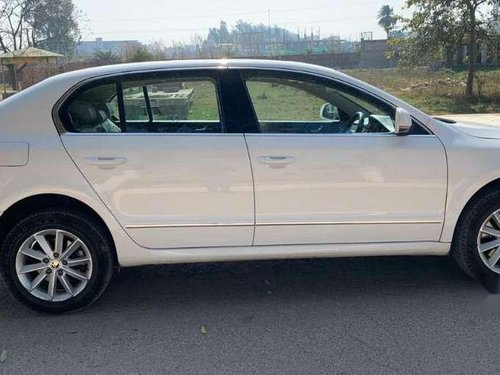 Used 2015 Skoda Superb AT for sale in Chandigarh