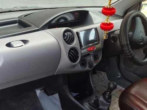 Used Toyota Etios 2011 MT for sale in Thrissur