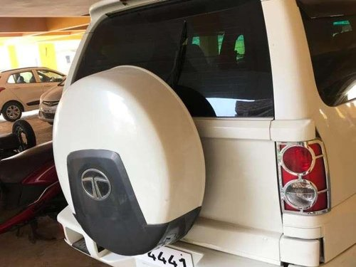 Used 2012 Tata Safari 4X2 MT for sale in Patna