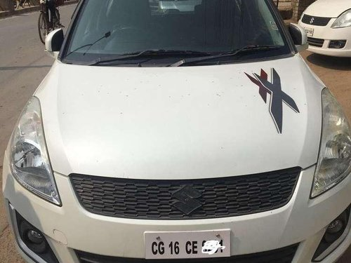 Maruti Suzuki Swift VDi ABS BS-IV, 2015, Diesel MT for sale in Bilaspur