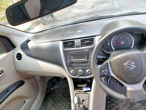 Maruti Suzuki Celerio ZXi 2016 AT for sale in Thane