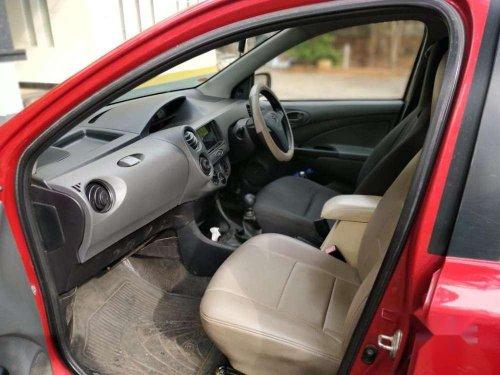 Used Toyota Etios 2012 MT for sale in Malappuram