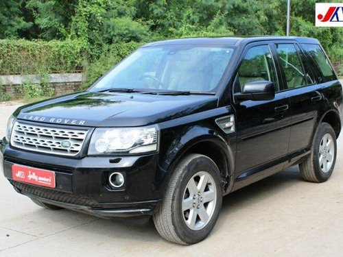 Land Rover Freelander 2 SE 2014 AT for sale in Ahmedabad-7
