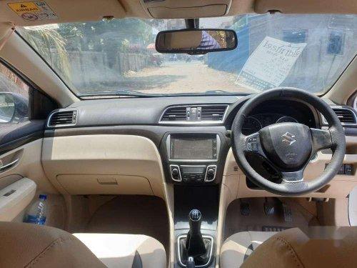 Maruti Suzuki Ciaz ZDI Plus, 2015, Diesel MT for sale in Surat