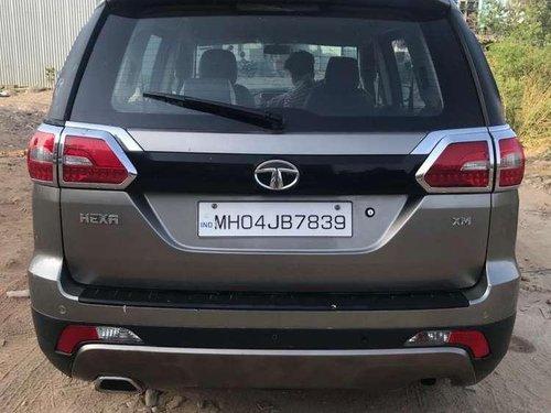Tata Hexa XM 2018 MT for sale in Mira Road