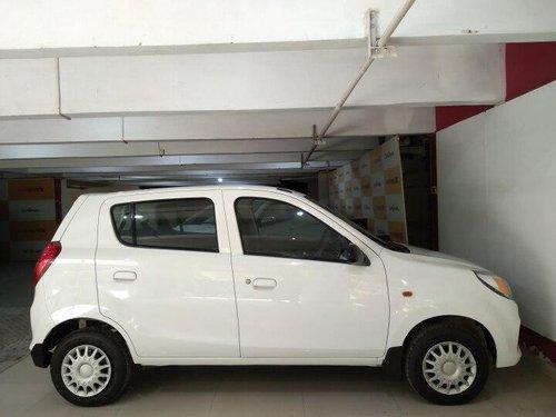 2016 Maruti Alto 800 LXI MT for sale in Pune