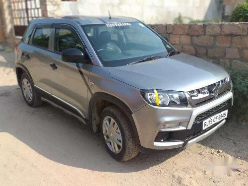 Used 2016 Maruti Suzuki Vitara Brezza MT for sale in Jodhpur-1