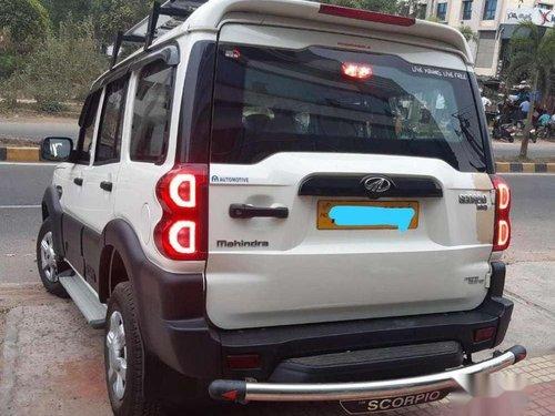 Mahindra Scorpio 2019 MT for sale in Visakhapatnam