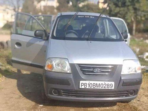 Used 2005 Hyundai Santro Xing MT for sale in Jalandhar