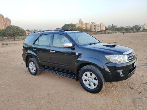 Toyota Fortuner 2.8 4X4 Manual, 2010, Diesel MT for sale in Ahmedabad