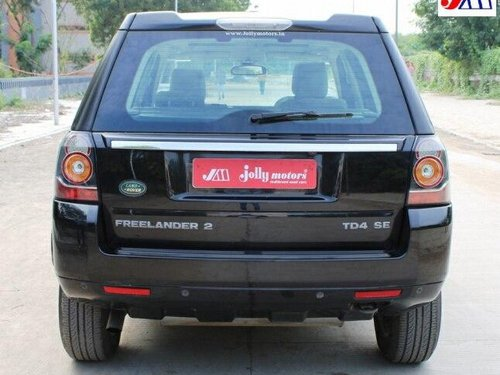 Land Rover Freelander 2 SE 2014 AT for sale in Ahmedabad-6