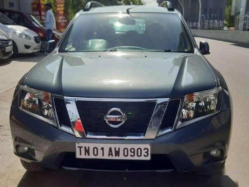 Nissan Terrano, 2014, Diesel MT for sale in Chennai