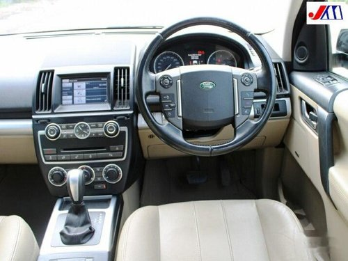 Land Rover Freelander 2 SE 2014 AT for sale in Ahmedabad