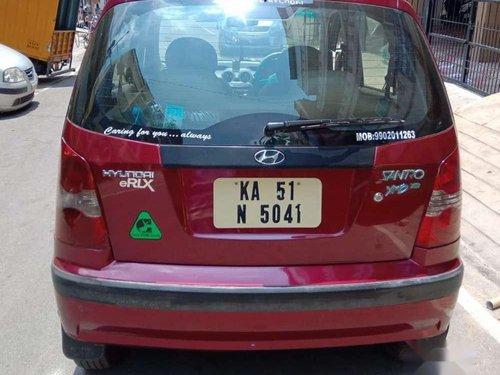 2007 Hyundai Santro Xing XO MT for sale in Nagar