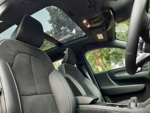 2019 Volvo XC40 AT for sale in New Delhi
