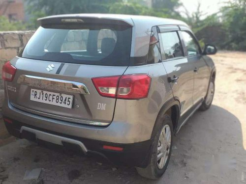 Used 2016 Maruti Suzuki Vitara Brezza MT for sale in Jodhpur-2