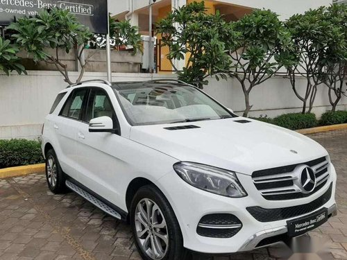 Mercedes-Benz Gle 250 D, 2018, Diesel AT for sale in Pune