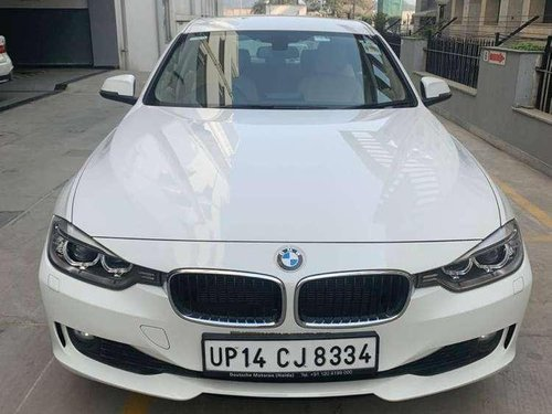 Used 2014 BMW 3 Series MT for sale in Noida