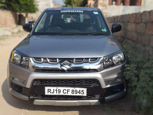 Used 2016 Maruti Suzuki Vitara Brezza MT for sale in Jodhpur-3