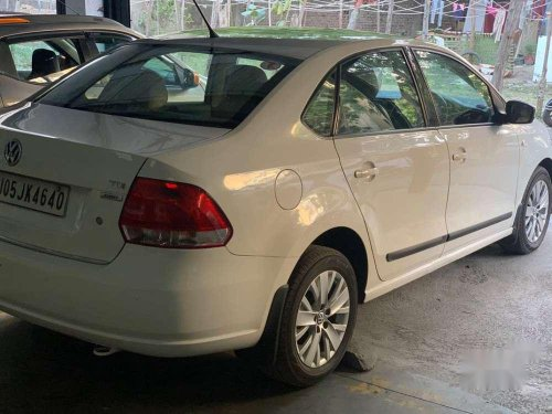 2014 Volkswagen Vento AT for sale in Surat
